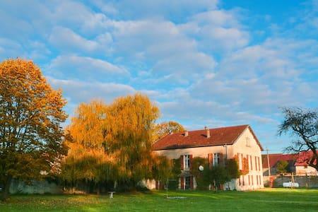 Gorgeous Countryside Villa