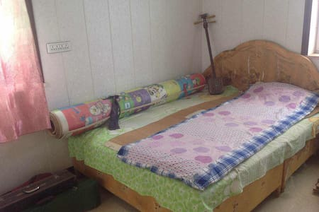 Countryside House to enjoy life in the rural area - Dalian - Bed & Breakfast