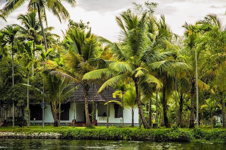 Suite at Palmgrove Lake Resort