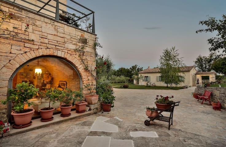 Casa Matiki - Lavanda Apt. 8