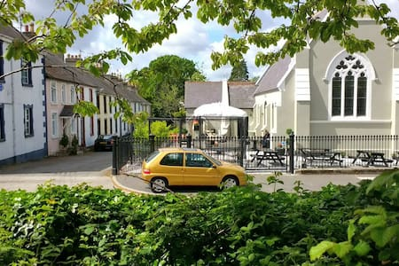 Syenite Place, Rostrevor, N.Ireland