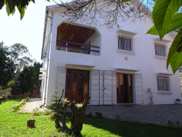 An-tsaha Chambre d'hôtes Fianarantsoa