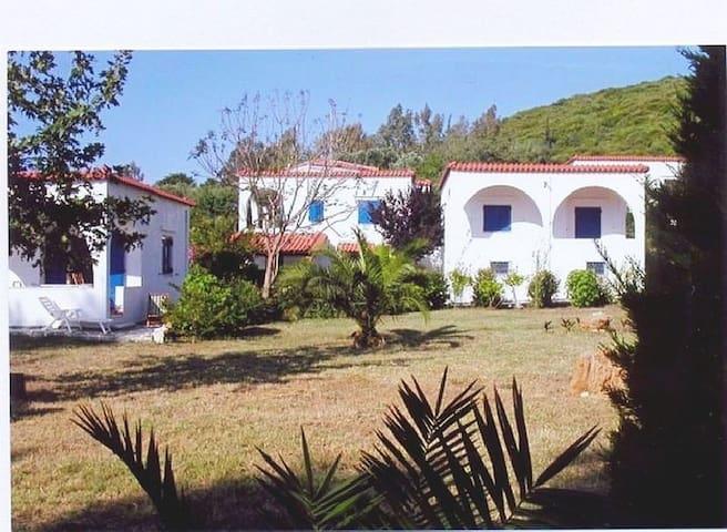 Villa Asteria - Bungalows am Meer mit Meerblick - Ilia - House