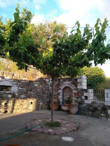 Grigoris House in Desilla Messinia (near Kalamata)