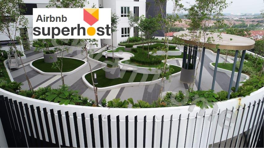 New! ÄrbarHome Impiria Residensi Port Klang