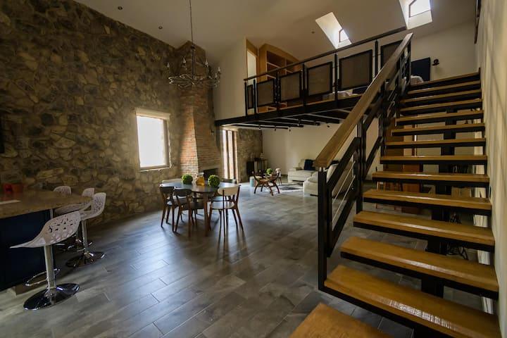 VIlla Toscana Val´Quirico Lofts & Suites. Arezzo