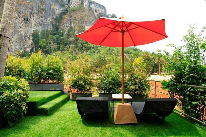 NIce Room with Mountain View in Ao Nang