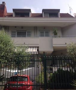 A Nocera Superiore, in villa - Nocera Superiore
