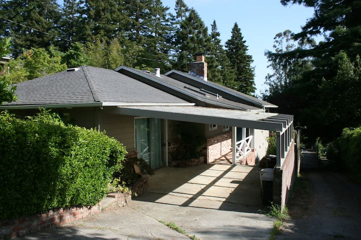 House in Kensington, CA - Kensington - House