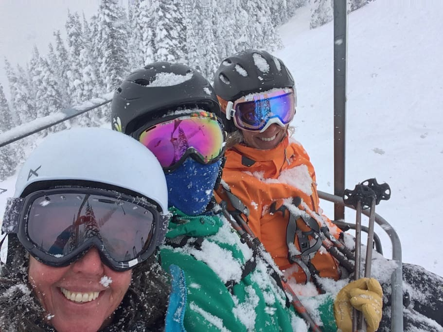 Amazing POW at Red