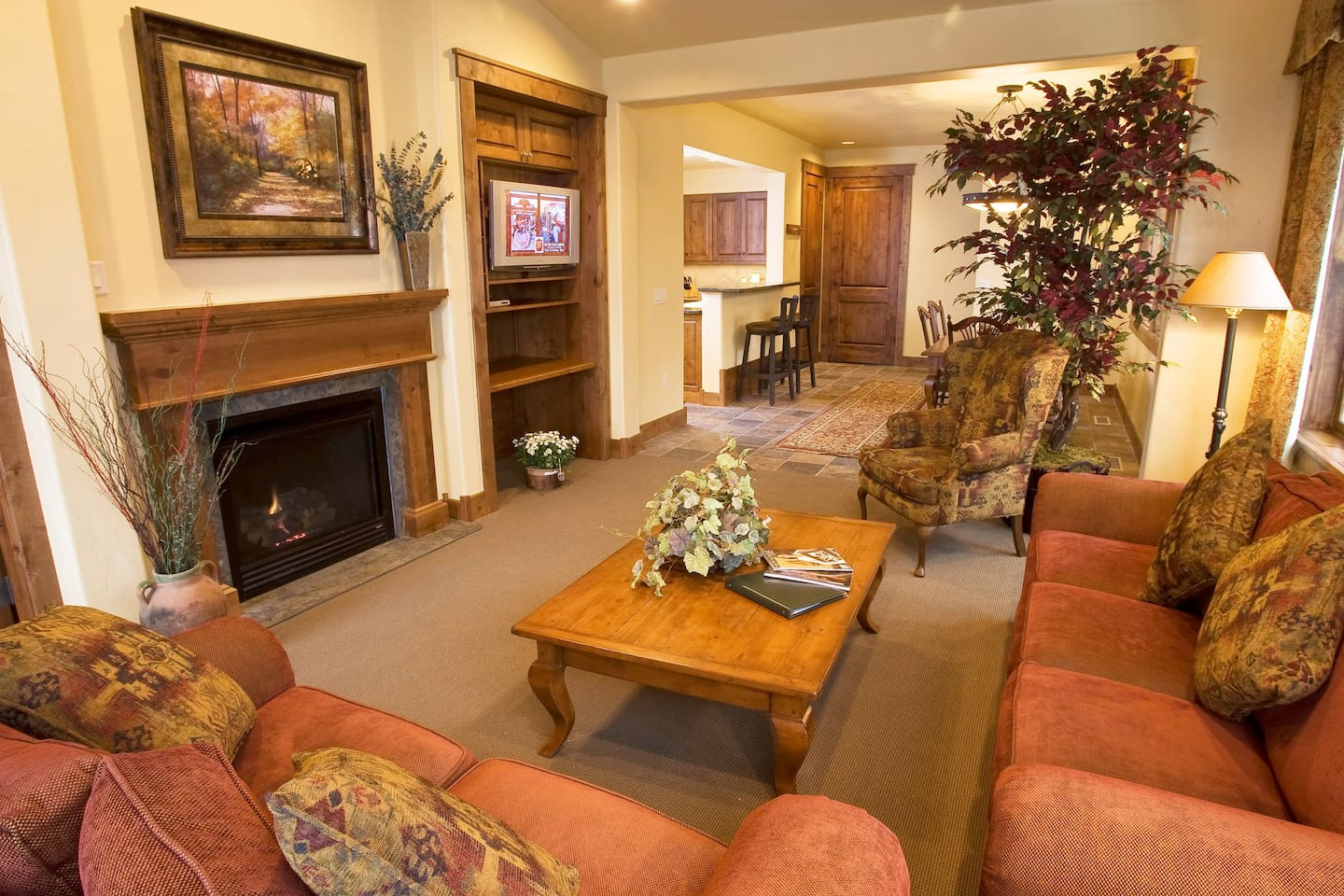 Welcome to your home away from home in Jackson Hole!