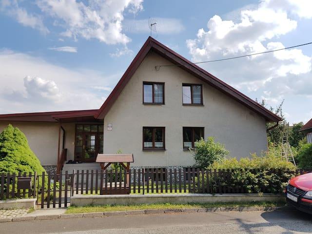 Apartmán Martinka