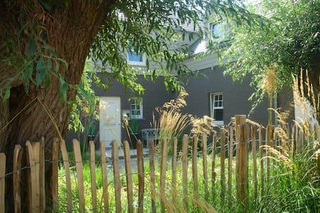 Maison 4 façades type cottage - Walhain