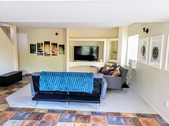 ❤ Suite Retreat CO Springs (Private Suite!) ❤