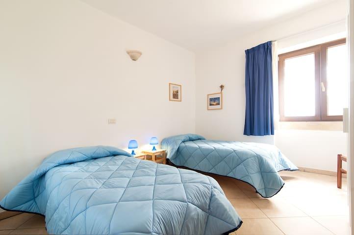 "HOLIDAY HOUSE ""LA DIMORA DI ULISSE"" (A2) 500m sea - Santa Cesarea Terme - Pis"