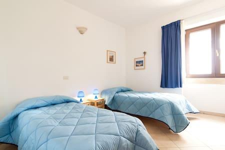 LA DIMORA DI ULISSE (A2) casa vacanze sul mare! - Santa Cesarea Terme