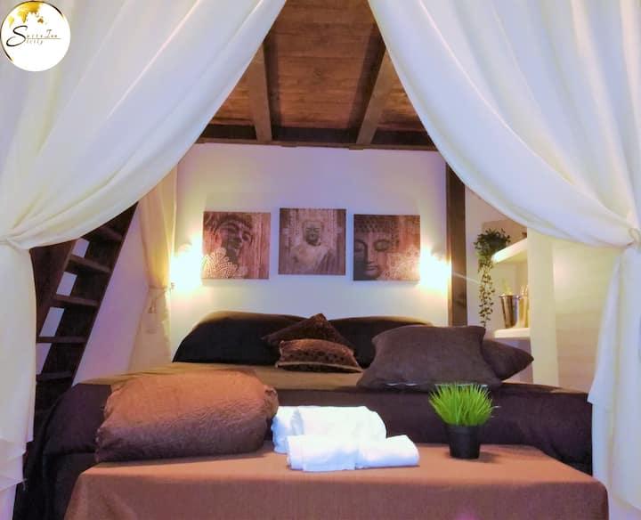 Suite Inn Sicily-Suite T.Greco- Catania CityCentre