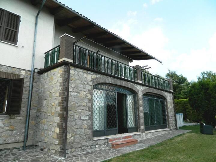 Villa Palmas