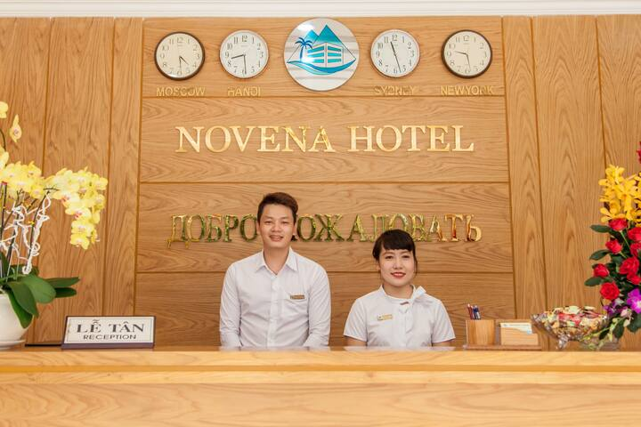 Novena Hotel Vung Tau