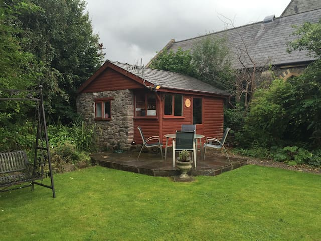 The Bothy at the Grange Guesthouse - Brecon