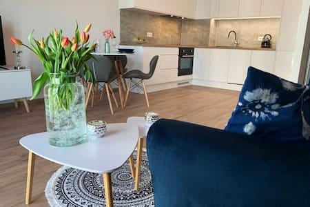 Brand new apartment Grunwald