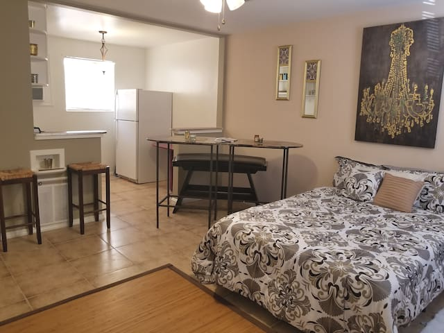 Long-term/Short-term - San Marco 5 min to Downtown