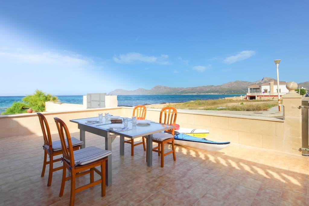 Entire Place Airbnb Beach Rentals