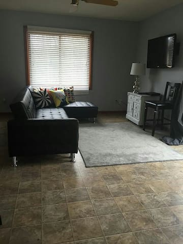 Charming 1bedroom 1bathroom - Springfield - Apartment