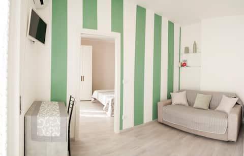 Appartamento Cecco d'Ascoli