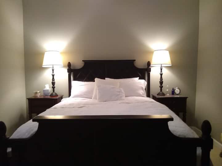 Valentine Cottage Suite