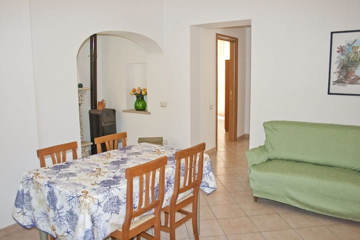 La casa di Matilde CIS: FG07104391000004959