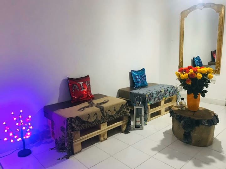 Inca comfortable apartament-Near Tourist zone