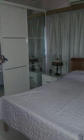 Small apartment - Perfect Location - Smoke allowed - Montevideo