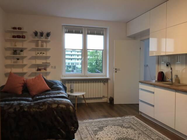 Apartament Kościuszki 14