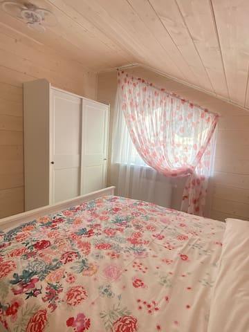 Спальня #3