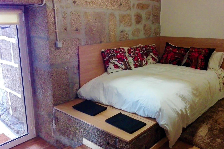 Bedroom | Quarto