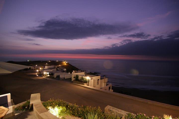 Casa de Playa en Asia - km 116.6