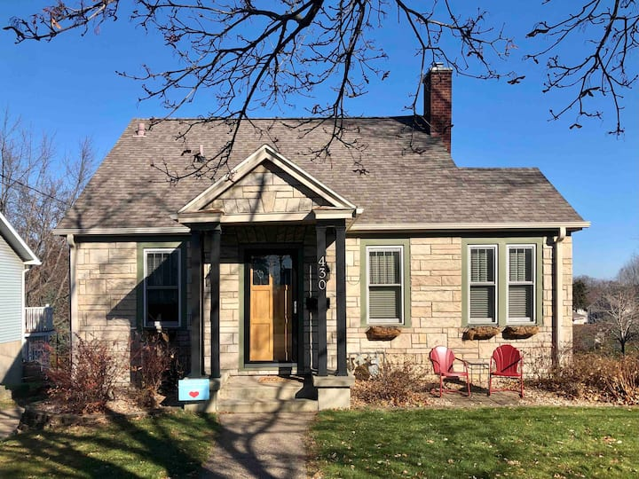 Charming Home in South Grandview Neighborhood