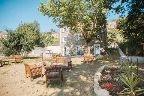 Bastelica Maison de charme Casa Marline: Chiarella