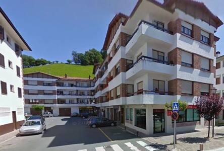 Apartamento sencillo y tranquilo en Elizondo - Elizondo
