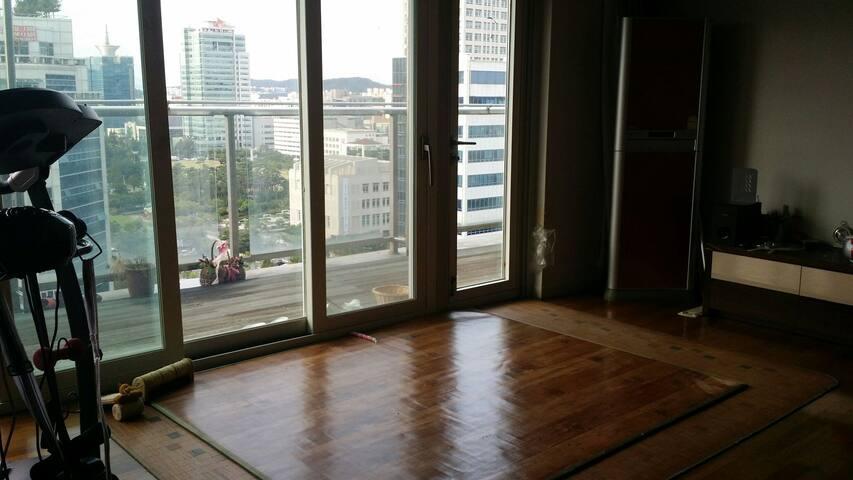 like a hotel - Seo-gu - Apartment