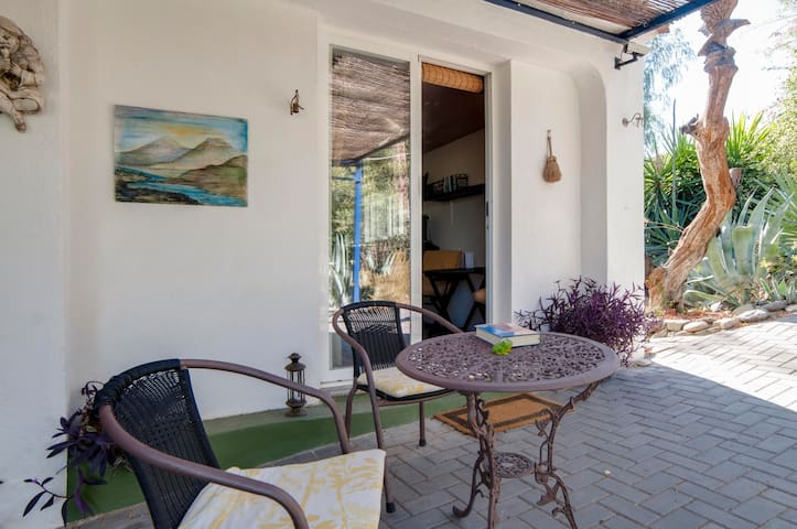 The Studio at Finca el Rio - Coin,  - Apartment