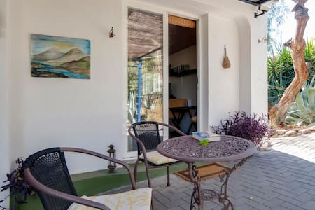 The Studio at Finca el Rio - Coin,  - Apartamento