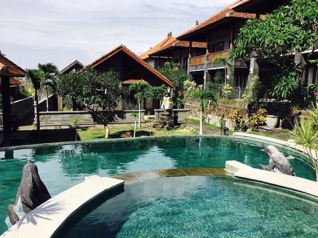3BDR Villa Puspa - Bali - Villa