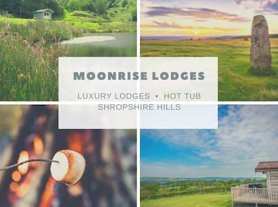 ⭐Swallow Lodge The Perfect Rural Retreat, Hot tub⭐