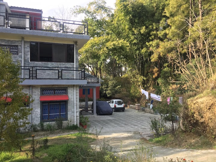 HOME STAY HAMIRPUR HIMACHAL