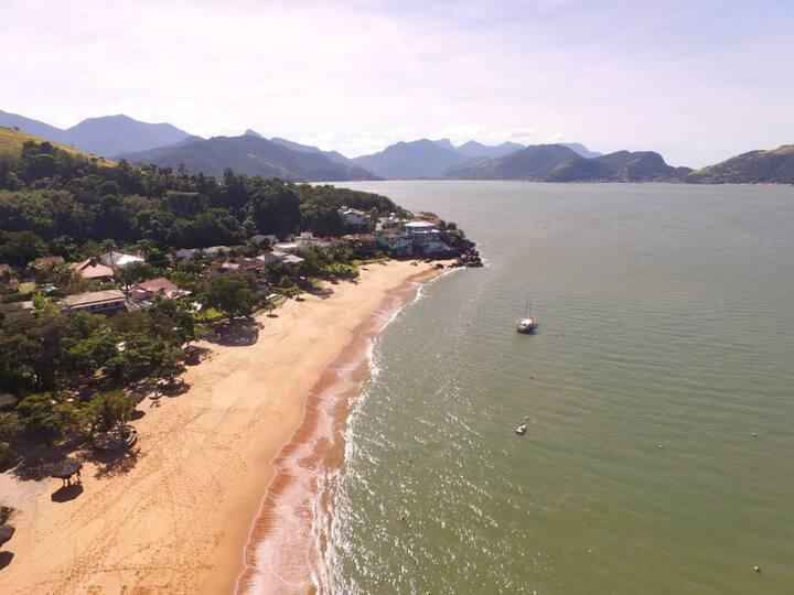 Casa de praia - Condomínio Sítio Bom