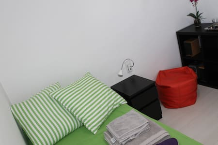 Single room/Chambre Privée (Devesa) - Pis
