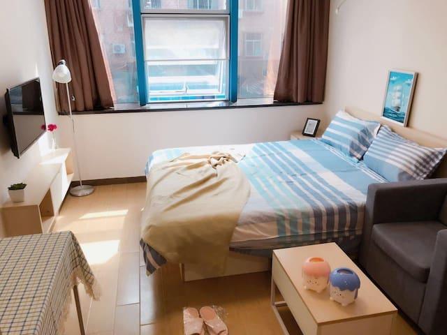 温馨家园 家的港湾 - Shenzhen - Huis