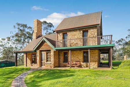 Eppalock Getaway House